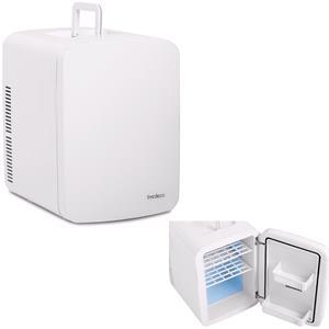 Small Appliances, Bredeco 2-in-1 Mini Car Fridge - 15L - 12V/230V, Bredeco
