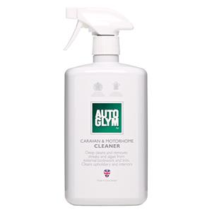 Exterior Cleaning, Autoglym Caravan & Motor Home Cleaner - 1L, Autoglym