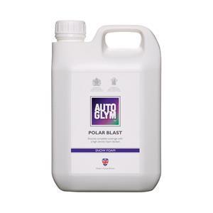 Exterior Cleaning, Autoglym Polar Blast Snow Foam - 2.5L, Autoglym