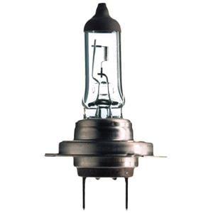 Bulbs - by Vehicle Model, Philips H7 1V 55W +30% Vision Single Halogen Bulb (Blister Pack) - Opel CORSA E 2014 Onwards, Philips