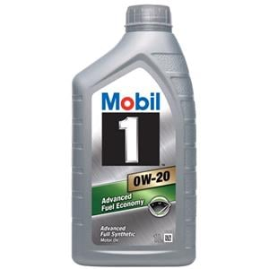Engine Oils and Lubricants, Mobil 1 ESP 0W-20 Fully Synthetic Engine Oil - 1 Litre, MOBIL