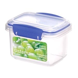 Food Storage, Sistema KLIP IT Rectangle Box - 400ml, Sistema