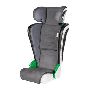 Baby Seats, Walser Noemi Child Seat - Anthracite, Walser