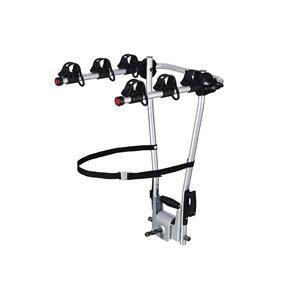 Bike Racks, THULE Bike Rack XpressPro 972 Towbar Mounted 3 Bike Carrier, THULE