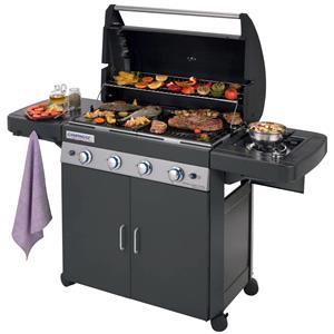 BBQs, 4 Series Classic LS Plus D BBQ, Campingaz