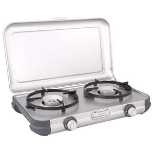 Cookers and Stoves, Campingaz Camping Kitchen 2 Double Burner Stove, Campingaz