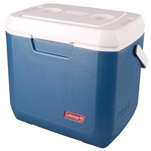 Cooler Boxes, Coleman 28QT Xtreme Cooler - Blue, Coleman