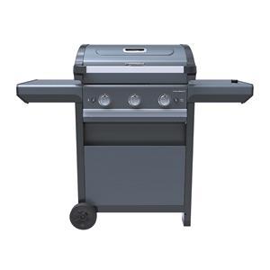 BBQs, Campingaz 3 Series Select S Grey BBQ (grid/grid)  , Campingaz