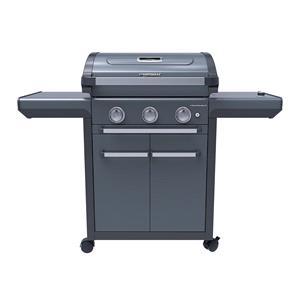 BBQs, Campingaz 3 Series Premium S Grey BBQ (grid/griddle)  , Campingaz