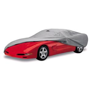 Car Covers, Completely Waterproof Car Cover (Grey) - Large, Lampa