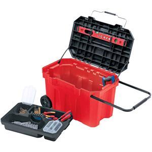 Tool Boxes, Draper Expert 22291 740mm Mobile Tool Chest, Draper