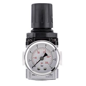 Air Filters, Regulators and Lubricators, Draper Expert 24329 1-4 inch BSP Regulator unit, Draper