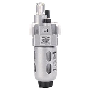Air Filters, Regulators and Lubricators, Draper Expert 24330 1-4 inch BSP Lubricator unit, Draper