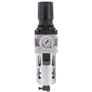 Air Filters, Regulators and Lubricators, Draper Expert 24338 1-2 inch BSP Combined Filter-Regulator unit, Draper