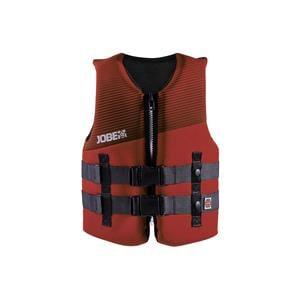 Buoyancy Aids, JOBE Neoprene Vest Youth - Red - Size 16, JOBE