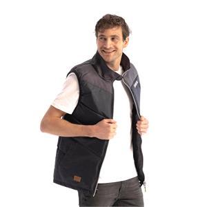 SUP Wear, JOBE 50 Newton Men's Bodywarmer - Midnight Blue - Size XL+, JOBE