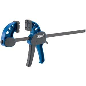 Clamps and Cramps, Draper 25368 450mm Dual Action Clamp, Draper