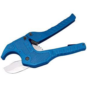 Plastic Pipe Cutting, Draper 27632 Plastic-Vinyl Pipe Cutter, Draper