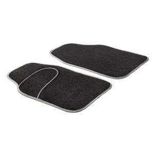 Special Lights, Walser Universal USB-Powered Ambient LED Front Car Mats for RHD Vehicles, Walser