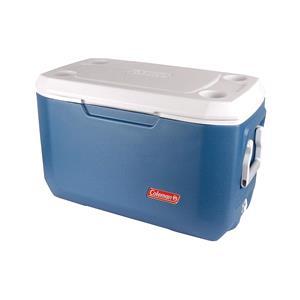 Cooler Boxes, Coleman Xtreme 70QT Cooler - Blue, Coleman