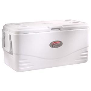 Cooler Boxes, Coleman 100QT Xtreme Marine Cooler, Coleman