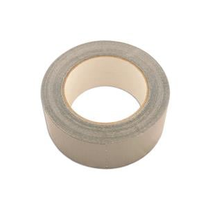 Tapes, Connect 30178 Gaffer Tape-Cloth Silver - Pack of 2, CONNECT