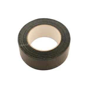 Tapes, Connect 30179 Gaffer Tape-Cloth Black - Pack of 2, CONNECT