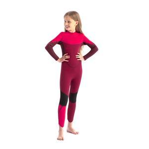 Wetsuits, JOBE Boston 3|2mm Kid's Wetsuit - Hot Pink - Size 116, JOBE