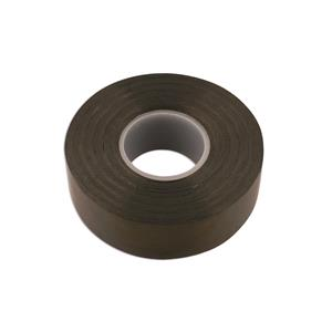 Tapes, Connect 30384 Advance AT7 Black PVC Tape - Pack of 10, CONNECT