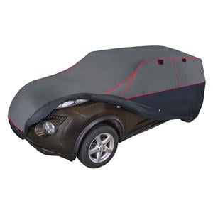 Car Covers, Hagelschutz Premium Hybrid SUV Cover (Anthracite) - Small, Walser