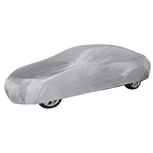 Car Covers, Walser All Weather Car Cover (Light Grey) - Large, Walser
