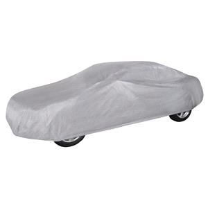 Car Covers, Walser All Weather Car Cover (Light Grey) - Extra Large, Walser