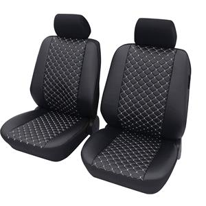 Seat Covers, Petex Universal Front Seat Cover Set - Business-Class Colorado - 6-Piece, Petex