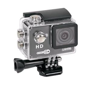 Professional Dash Cams, HD Action Camera with Accessory Kit - GoPro Alternative, Lampa
