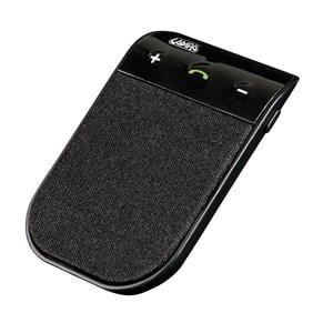 Bluetooth, Bluetooth Handsfree Car Kit, Portable Bluetooth Speaker Phone Kit, Lampa