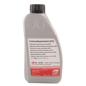 Gearbox Oils, Febi Bilstein Engine Oil - 1 Litre, Febi Bilstein