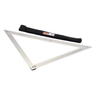Tile Laying Tools, Draper 43761 600mm Folding Square, Draper