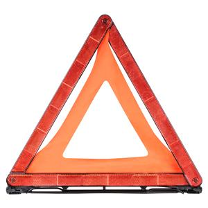 Emergency Warning Triangles, Breakdown Warning Triangle - Quiver Red, Walser