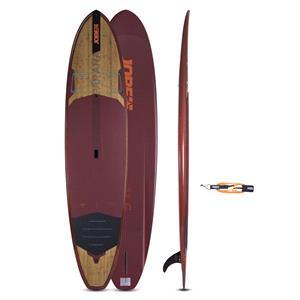 All SUP Boards, JOBE Bamboo Parana SUP Board - 11.6, JOBE