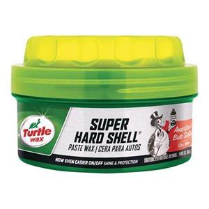 Detailing, Turtle Wax Original Super Hard Shell - 397g, Turtle Wax