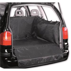 Boot Protectors, KleinMetall CoverAll Deluxe Protective Boot Tarpaulin for Estate Cars and Vans, Kleinmetall