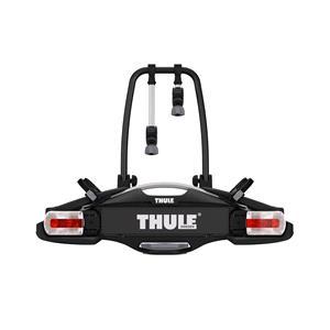 Bike Racks, Thule VeloCompact 925 Towbar Mounted 2 Bike Carrier, THULE