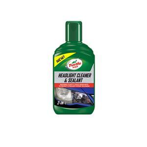 Car Care Kits, Turtle Wax Headlight Restorer Liquid - 300ml, Turtle Wax