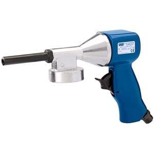 Air Greasing, Cleaning and Sealing Guns, Draper 55109 Air underbody Coating Gun, Draper