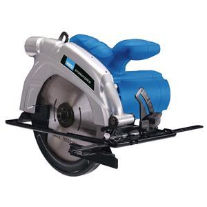 Circular and Plunge Saws, Draper 56786 Storm Force 185mm Circular Saw 1200W   , Draper