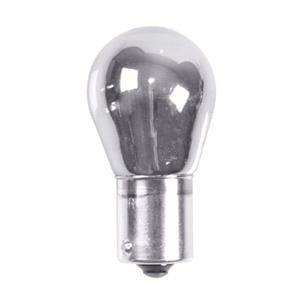 Bulbs - by Bulb Type, 12V Single filament lamp - PY21W - 21W - BAu15s - 2 pcs  - D-Blister - Chrome-Amber, Pilot