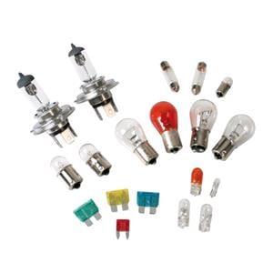 Bulbs - by Vehicle Model, Lampa H4 Bulb Kit for Opel Corsa 2000 2003, Lampa