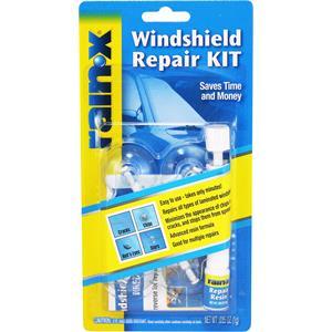Glass Care, Rain-X Windscreen Repair Kit, RAIN X