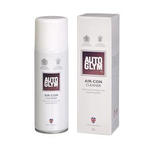 Air Con Cleaners and Gas, Autoglym Air Con Cleaner, Autoglym