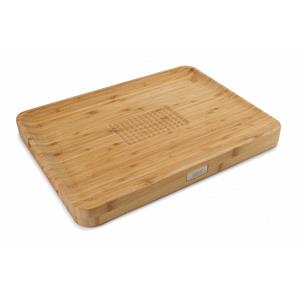 Utensils & Gadgets, Joseph Joseph Cut&Carve Bamboo Chopping Board, JosephJoseph